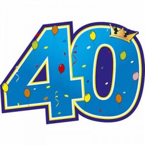 40haken